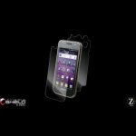 ZAGG invisibleSHIELD for Samsung Vibrant Galaxy S T959 (Full Body)