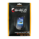 ZAGG invisibleSHIELD for Samsung Galaxy Tab i800 i987 (7