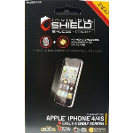 Zagg invisibleSHIELD Smudge-Proof Screen Protector for iPhone 4/4S (Screen Only)