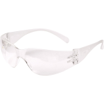 3M Products - Virtua Safety glasses, Clear lens & frame