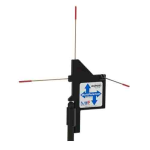 MP Antenna MultiPolarizer Signal Booster 2.4 GHz - 08-ANT-0882