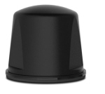 Mobius Multi-Polarized Wide Band NMO Antenna (Black)