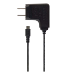 ZTE 5V Mini Switching Charger for ZTE Z431 (Black) - 080501000122