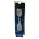 AT&T Hearing Amplifier Handset (White) 09336