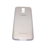 SAMSUNG GALAXY S5 BACK DOOR WHITE