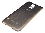 SAMSUNG GALAXY S5 BACK DOOR GOLD