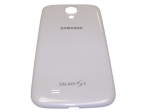 SAMSUNG GALAXY S4 BACK DOOR WHITE