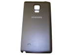 SAMSUNG GALAXY NOTE EDGE BACK DOOR - CHARCOAL