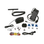 Bury Install car kit w/Cradle for Blackberry 8700c 8700