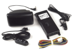 BURY iDEN MO Talk Car Kit for Nextel i856 Debut, i886 - Installed Car Kit - Micro USB/3.5mm