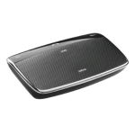 Jabra Cruiser II Bluetooth Car Kit