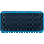 Jabra Solemate Mini Portable Wireless Speaker - Blue