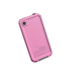 LifeProof Fre Waterproof Case for Apple iPhone 4S - Pink