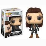 POP - The 100 - Octavia Blake