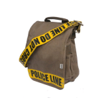 Ducti Police Line Utility Messenger Bag for Apple MacBook Air 11 - 10308YW