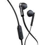 Urbanista San Francisco Headphones Dark Clown Black