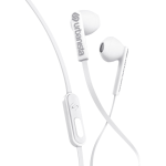 Urbanista San Francisco Headphones Fluffy Cloud White