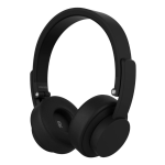 Urbanista Seattle Bluetooth Headphones - Black