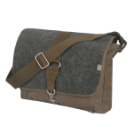 Ducti Infiltrator Laptop Messenger Bag for Apple MacBook Air 15 - 10338GY