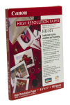 Canon High Resolution Paper (8.5