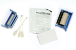 Zebra Cleaning Card Kit for Zebra P330i