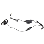 Milicom Smart 2-in-1 D-Loop Style Headset for Rugby 4