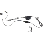 Milicom Smart 2-in-1 In-Ear Mic Headset - Kodiak iOS