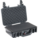 Pelican Products Black Equipment Case 10.54