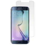 Shield Patrol Copter Screen Protector for Samsung Galaxy S6 Edge (Fluid application)
