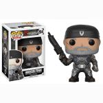 POP - Gears of War - Marcus Fenix (Old Man)
