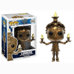 POP - Disney - Beauty & The Beast - Lumiere