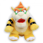 Little Buddy Toys - Super Mario Bowser Plush 16