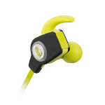 Monster iSport BT Headphones In Ear Green
