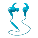 Monster iSport BT Headphones In Ear Blue