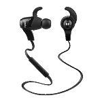 Monster  LLC iSport Bluetooth In-Ear Headphones in Black