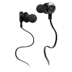 Monster Clarity Noise Isolatin HD In-Ear Headphones - Black