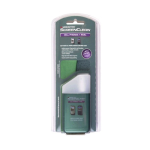 Monster Cell Phone and PDA Screen Cleaner with Antibacterial Clean Cloth and Mico-fiber Cloth