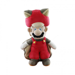 Nintendo - Super Mario Plush Flying Squirrel Mario 9