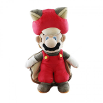 Nintendo - Super Mario Plush Flying Squirrel Mario 14
