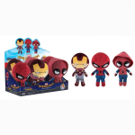 Plushies Marvel: Spider-man Homecoming