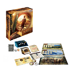 Board Game - Board Game The Hobbit: An Unexpected Journey