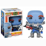 POP - DC Heroes - Mr. Freeze