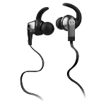 Monster iSport Headphones In Ear Victory Black