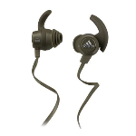 Monster Adidas Response Earbud Olive Green