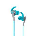 Monster iSport Headphones In Ear Compete Blue