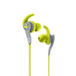 Monster iSport Headphones In Ear Compete Green
