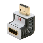 Monster 90 Degree Adapter for HDMI