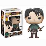 POP - Attack on Titan - Levi