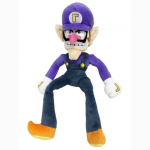 Super Mario All Stars - Waluigi 13