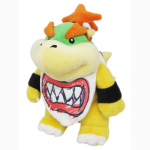 Super Mario - Bowser Jr. 9